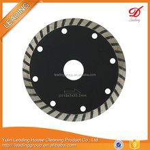 High strength diamond cutting blade / Cup Grinding Wheels / Sintered Cup Wheels