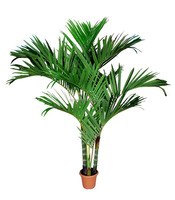 home & garden new products home decor palm tree 5012