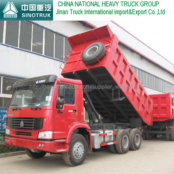 chine howo camion a benne 10 roues 371 puissance a vendre camions benne basculante id de. Black Bedroom Furniture Sets. Home Design Ideas