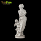 greek mythology lady statue sculpture of Venus and Jupiter