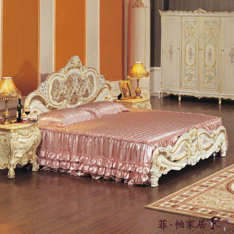 French Bedroom Furniture-luxury Furniture Brands