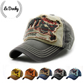 2016 fashion washable denim hip hop style baseball cap men women fast reply motorcycle cap cool