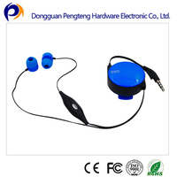 cool funny earphone for in ear monitoring system