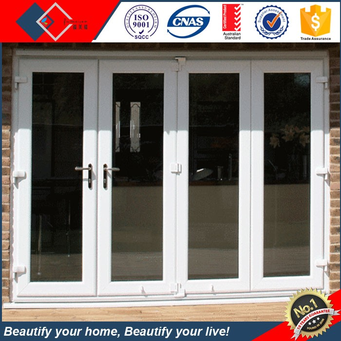 2017 China Hot Sale Double Glass Aluminium Soundproof Used Exterior