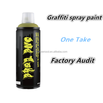 Where Can I Buy Graffiti Spray Paint Piece Of Graffiti A Spray Painted Painting Of Can Of