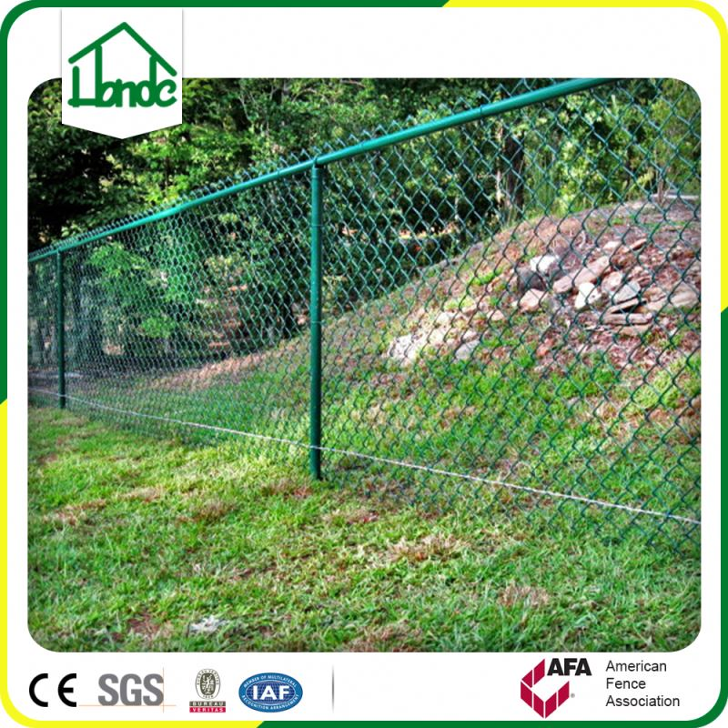 Black Chain Link Fence Cost Per Foot Black Chain Link Fence Cost