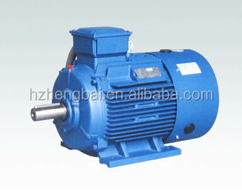 YC SERIES SINGLE-PHASE CAPACITOR START INDUCTION MOTORS