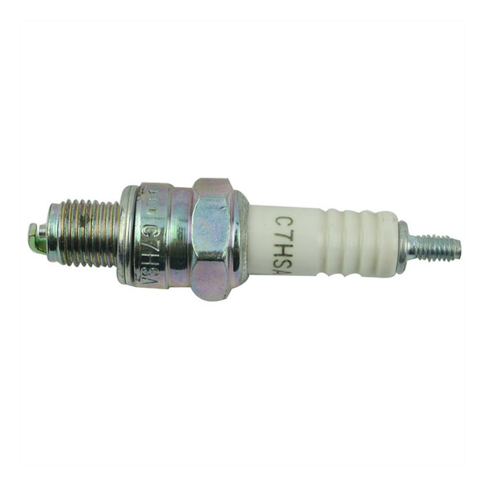 C7HSA SPARK PLUG GY6 49CC 50CC 150CC CHINESE SCOOTER PIT BIKE ATV GO KART