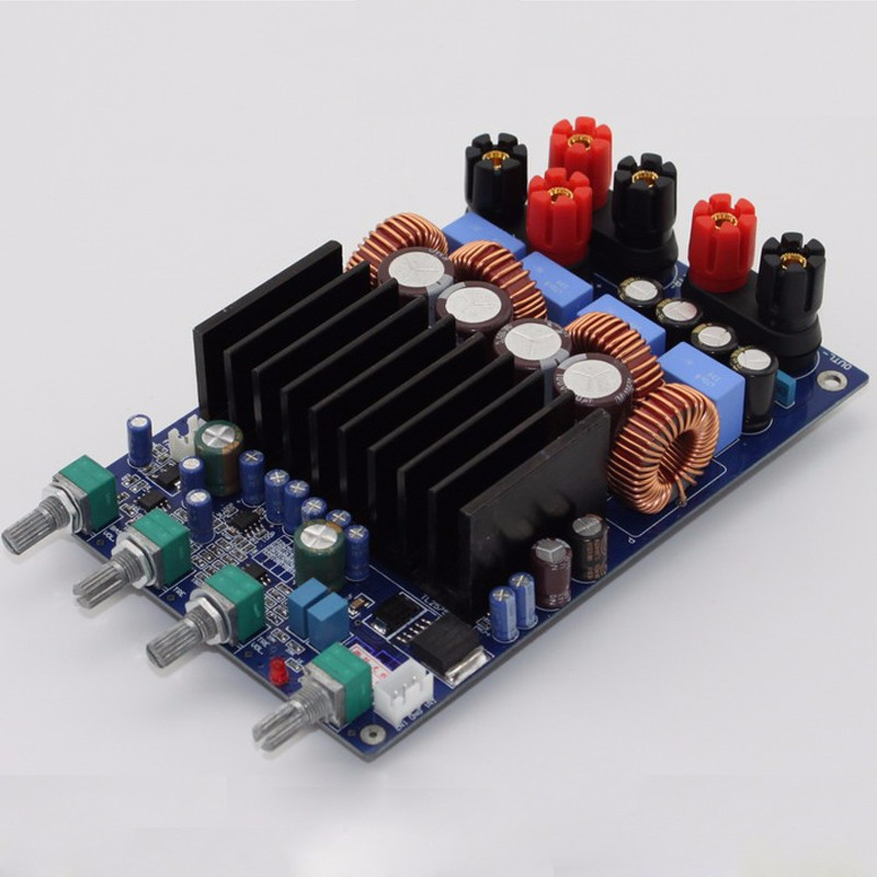 Class D Amplifier Kit