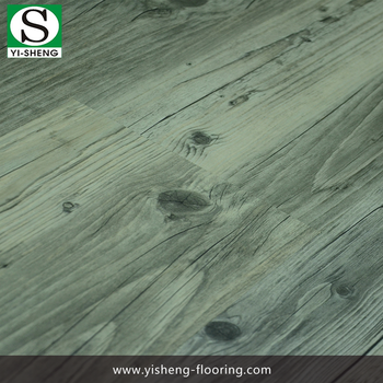 Wholesale 5mm Anti Slippery Wood Look Vinyl Flooring Planks For