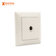 16a european type socket german tv satellite wall socket making in China
