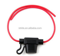 14AWG Wire In-line Car Automotive Blade Fuse Holder