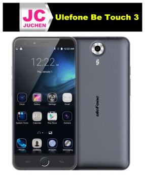 5.5inch 1920x1080 FHD Ulefone Be Touch 3 MTK6753 Octa Core Smartphone 3GB/16GB 13MP