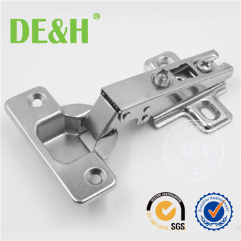 Top Quality 35mm Cup Full Overlay One Way Furniture Hinge