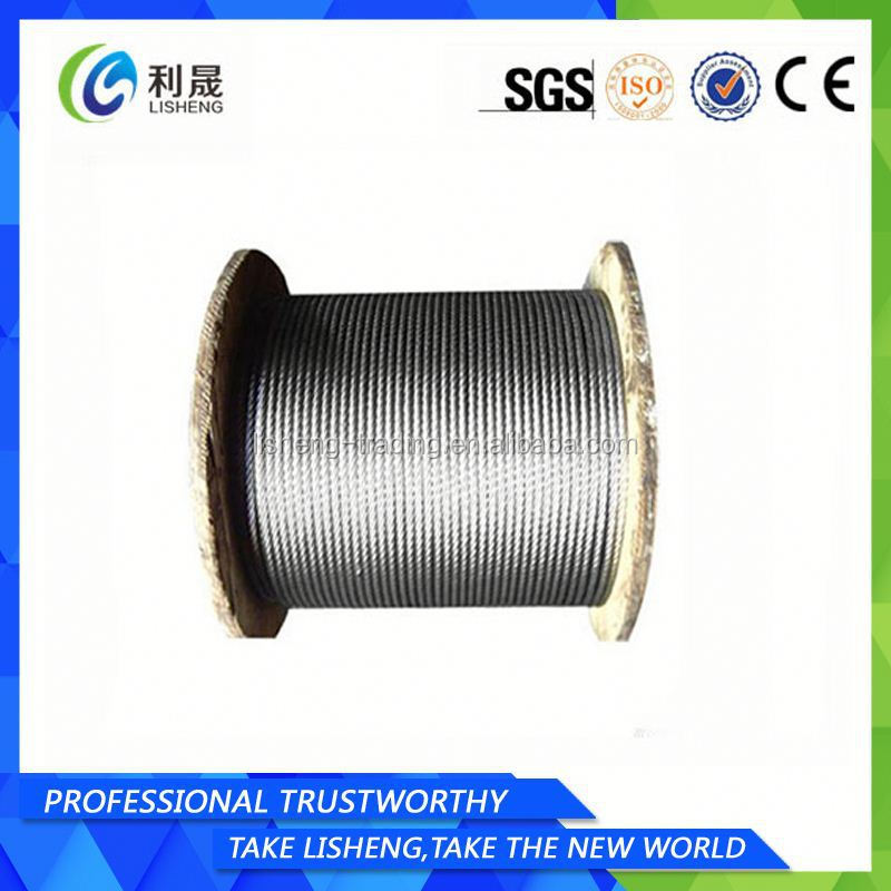 Pretty 3 32 Non Rotating Wire Rope Pictures Inspiration ...