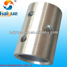 aluminium alloy bicycle bottom bracket shell/China factory