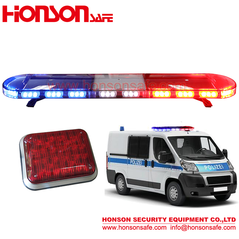 Vehicle Strobe Lights >> 3w Leds Emergency Vehicle Strobe Lights Bar Ambulance Traffic Signal Lights With E Mark Hs3324 Buy 3w Leds Emergency Traffic Signal Light