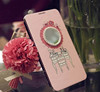 newest dresser back cover pu flip dressing table housing shell for 6/6 plus fancy mobile phone case for iphone,for samsung