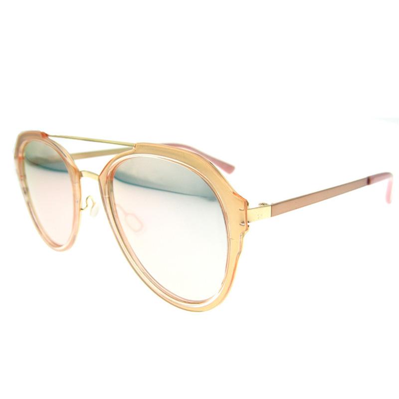 e0d4d4b8f منتجات جديدة مبتكرة المنتج الأزياء أحدث موديلات النظارات 2018 إيطاليا  نظارات شمسية للنساء