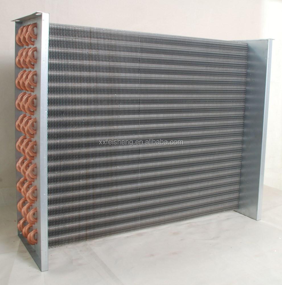 Refrigerator Condenser