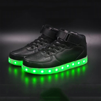 Professional 2017 New shoes with led light