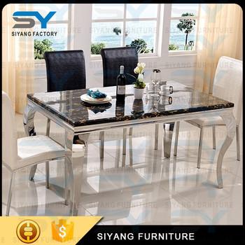 Travertine Marble Dining TableHexagon Onyx Marble Dining TableLong - Hexagon glass dining table