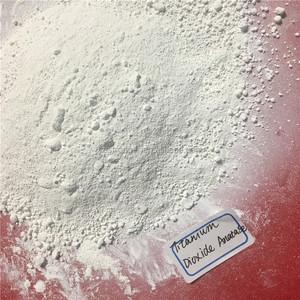 Paint chemical titanium dioxide R900