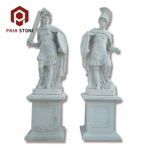 Custom China Nude Woman Stone Marble Sculpture