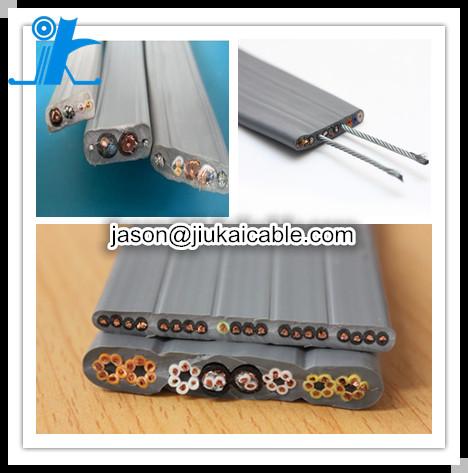 Lift Parts 4x95mm Crane Pendant Cable Kone Elevator Price - Buy ...