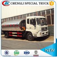 Maufacturer DFAC 4x2 asphalt sealcoating used asphalt distributor trucks