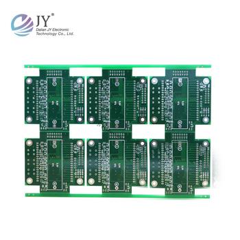 custom electronic 94v0 android tv box pcb control circuit board