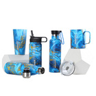 2019 new 18/8 Stainless steel water bottle/ insulated double wall travel mug tumbler cups