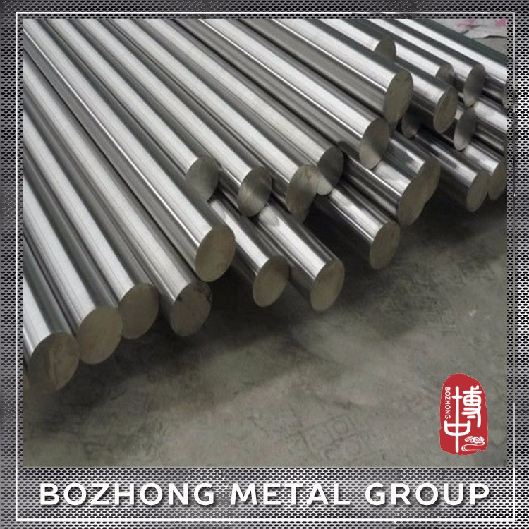 High Quality ASTM ASME AMS GB DIN Jis Pure Nickel 200 Seamless Pipe Bar