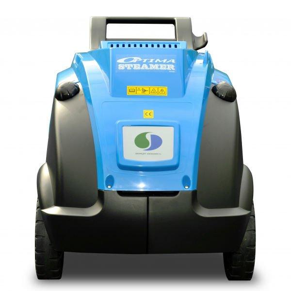 sje] Optima Steamer The Real Steam Pressure Washer