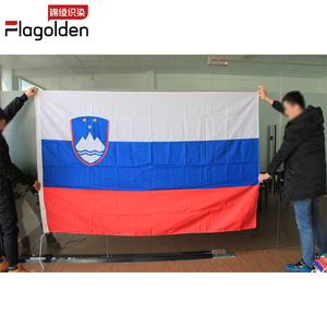 Flagolden barcelona custom banner personalized plastic tube golf california  snoopy army flags with low price