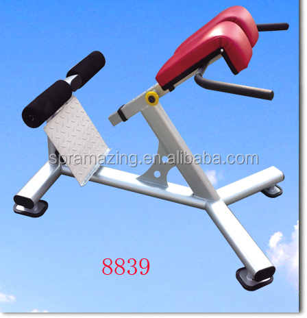 Adjustable Hyperextension Bench, Adjustable Hyperextension Bench Suppliers  And Manufacturers At Alibaba.com
