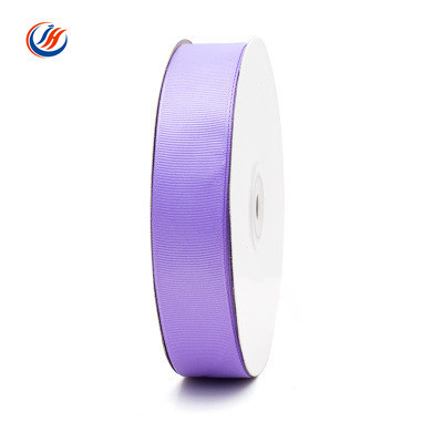 High Quality Label Tape 100% Polyester Grosgrain Suits Ribbon