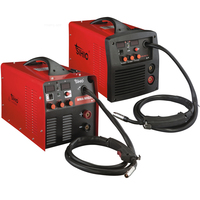 TOP 10 50/60HZ AC DC SAVE 20% HOT SELL quality MIG130 MIG175 letter laser inverter mig welder CE CCC TUV ISO emc