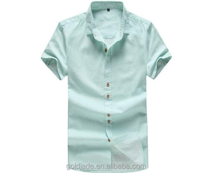 a740a5fd 100 Linen Fabric For Men Shirt - Buy Pure Linen Shirt,Linen Casual ...