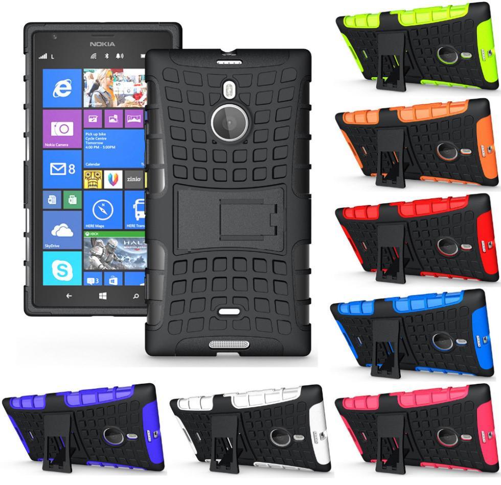 Nokia Lumia 1520 Tough Hard