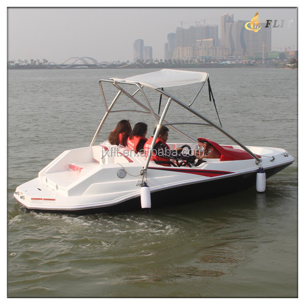 small jet boat price