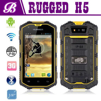 2016 New Rugged Phone Ip68 8 0mp Camera Waterproof Cdma Watch Mobile With Gps