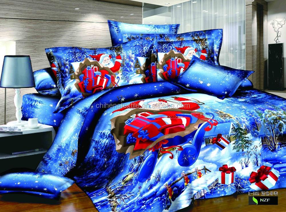 Christmas Bed Linen Sets Part - 49: Christmas Duvet Covers, Christmas Duvet Covers Suppliers And Manufacturers  At Alibaba.com