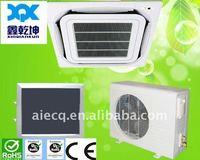 ceiling cassette split air conditioner 24000Btu