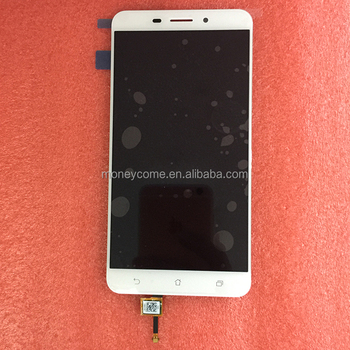 Top Quality Tested Ok Lcd For Asus Zenfone 3 Laser ZC551KL Touch Screen