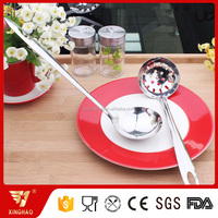 Wholesale Stainless Steel Cooking Spoon with Hole at Low Price