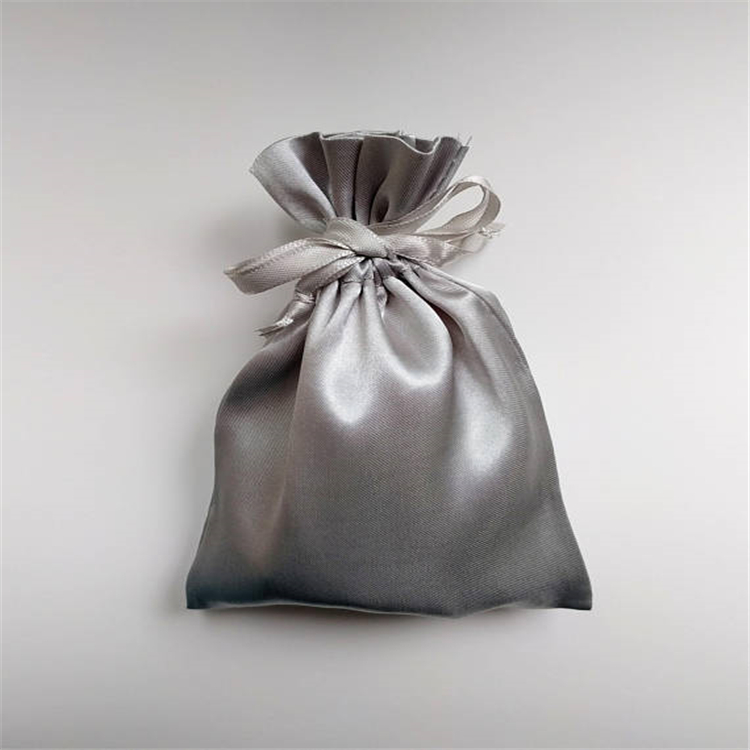 Virgin Hair Extention Package Satin Gift Bag