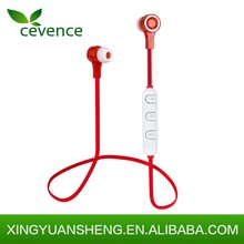 2017 for NBA basketball do exercise bluetooth sport wireless headphone of CEVENCE SC610