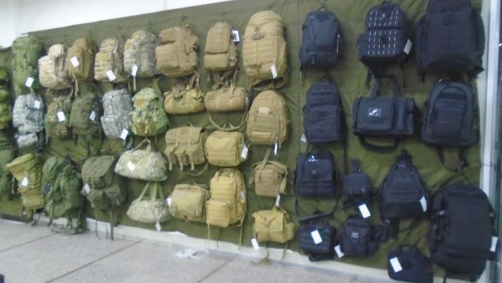Parachute Sac à Dos de Sport En Plein Air Militaire Sac Tactique Randonnée camping sac à dos fournisseur De La Chine