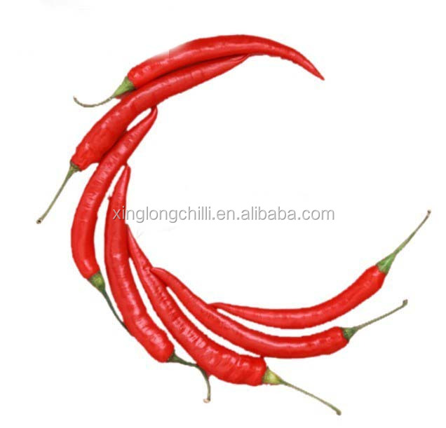2014 New Crop Dry Red Chilli ,Seasoning